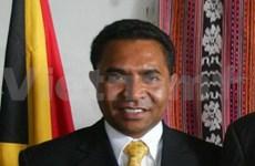 Timor-Leste and development partners meet