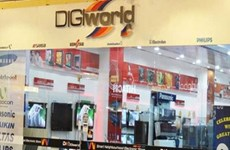 Digiworld to be listed on stock market