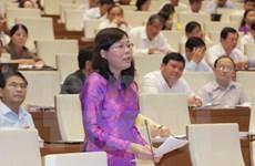 NA deputies make recommendations on socio-economic development