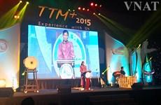 Vietnam attends int'l tourism fair in Thailand