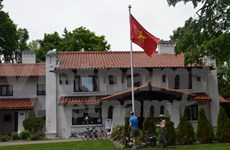 Vietnam House in Canada welcomes visitors
