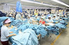 Vietnam strengthens ties with ILO