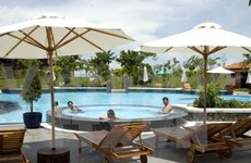 Green tourism label developed in Binh Thuan
