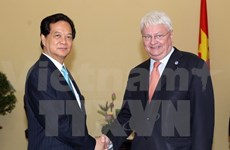 Vietnam ready to send more men to UN peacekeeping missions: PM