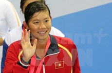 SEA Games: Vietnam get biggest haul of gold medals on Day 5