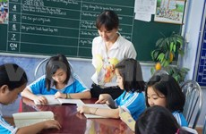 Thua Thien-Hue province promotes readership at post offices