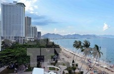 Nha Trang to be graced with Sea Festival