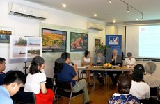 French agency offers record sponsorships to Vietnam in 2014