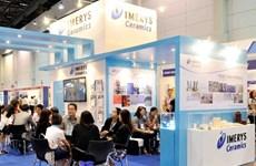 ASEAN ceramics trade show set for Bangkok