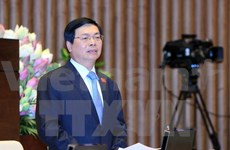 Agricultural produce dominates parliament sessions