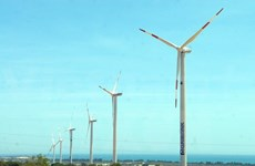 Wind power industry to be scaled up