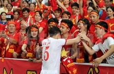 Vietnam fail to make final after semifinal loss