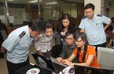 Hanoi pushes IT development