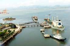 Seaports attract investment from major firms