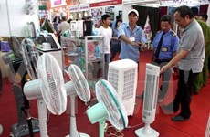 Heat wave heats up air-con market in Hanoi
