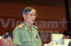 Draft Penal Code debated at NA's ninth session
