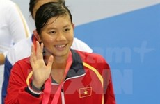 The best of Vietnam at SEA Games 28