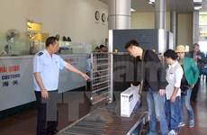 Chinese-Vietnamese border gates to extend hours