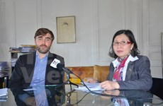 Lawyer believes in success of lawsuit by Vietnam AO victim in France