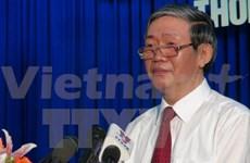 Vietnamese, Chinese parties share social development expertise