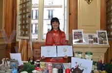 Roasted Vietnamese coffee recognised internationally