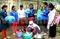 Binh Phuoc: malaria patients surge
