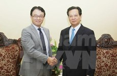 Vietnam treasures ADB support: PM