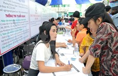 HCM City needs 140,000 workers for last two quarters