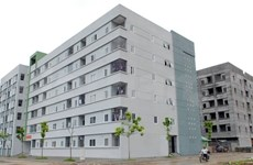 Social housing projects to be examined in June