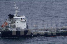 Malaysia rescues oil tanker from pirates
