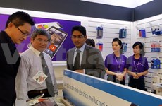 Microsoft opens first authorised reseller in Vietnam