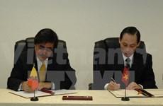 Vietnam assigns first ambassador to Bhutan