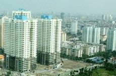 Vietnam realty market sees high growth in May