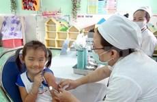 Vietnam's vaccine management meets int'l standards: WHO