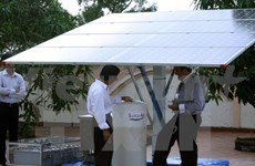 European businesses encourage Vietnam to develop clean energy