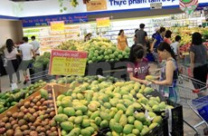 HCM City: CPI rises 0.62 percent in June