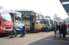 Bus terminals told to focus on service