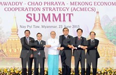 PM highlights agricultural cooperation at ACMECS Summit