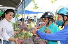 Forum discusses sustainable agriculture in Southeast Asia