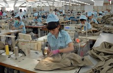 Vietnam's apparel provides a fourth of RoK market