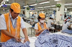 Six-month GDP growth rate estimated at 6.11 percent