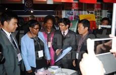 Vietnamese goods catch interest of South African partners