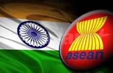 ASEAN, India seek measures to boost cooperation