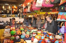Experts urge better handicraft designs to boost exports