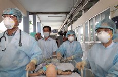 HCM City holds MERS-CoV drill