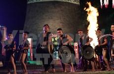 Central Highlands puts efforts into gong culture preservation