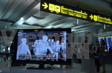 Cambodia launches thermometers at airports, border gates to prevent MERS