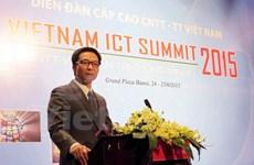 Vietnam advances e-governance