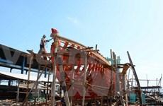 Tech application critical to modernising offshore fishing fleet