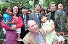 Vietnam, Malta cooperate in intercountry adoption